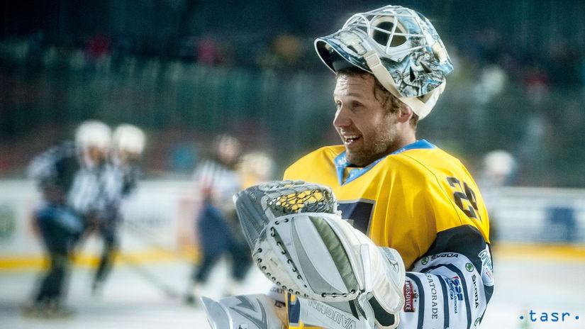 SR Banská Bystrica Hokej Winter Classic Legendy...