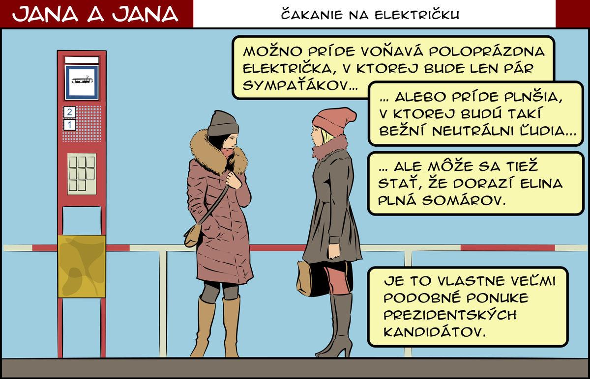 Karikatúra 04.02.2019