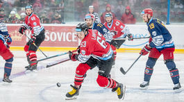SR Hokej Winter Classic TL B. Bystrica Zvolen BBX