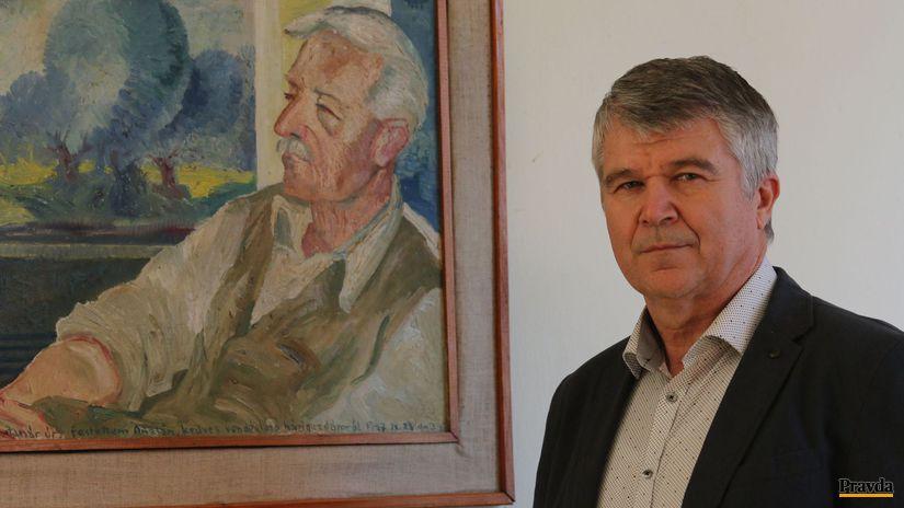 Gyula Zalabai