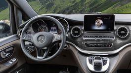 Mercedes-Benz V - 2019
