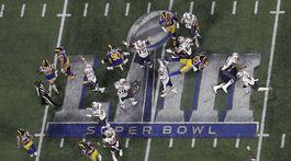 New England Patriots, Super Bowl