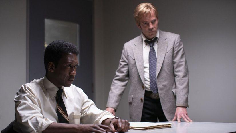 Temný prípad True Detective