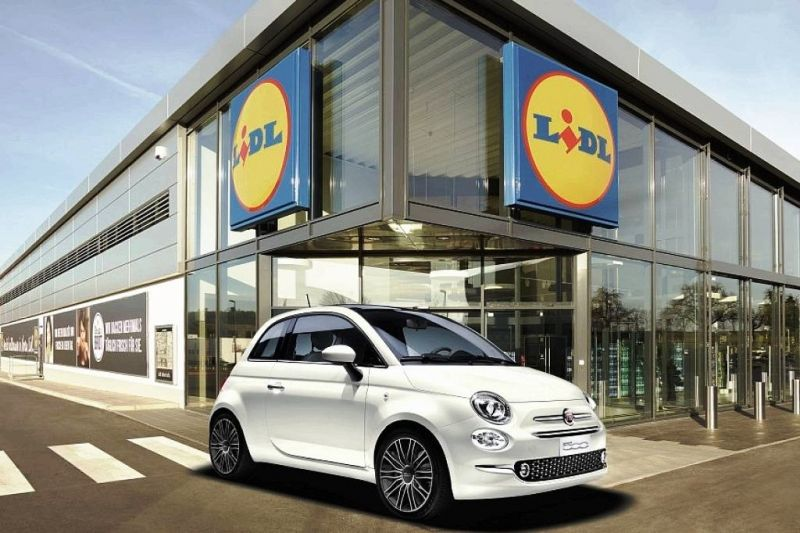 Lidl spúšťa predaj áut. V Nemecku je už realitou! - Magazín - Auto ... 9889e0138c