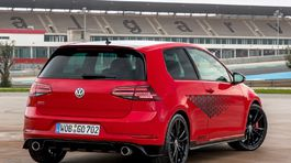 VW  Golf GTI TCR - 2019