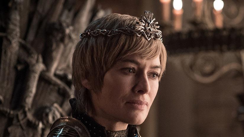 hra o tróny, game of thrones, 8 séria, posledná...