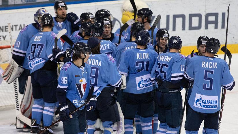Slovan, Riga