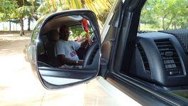 Srí Lanka, Manoj Peiris, spätné zrkadlo