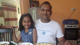 Srí Lanka, Manoj Peiris,