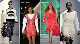 Trendy Jar/Leto 2019, 18 trendov, sezóna, móda, hačkovanie