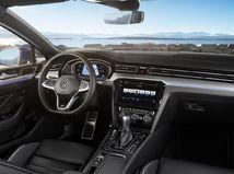 VW Passat - 2019
