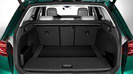 VW Passat Alltrack - 2019
