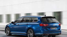 VW Passat Variant - 2019