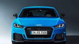 Audi TT RS Coupé - 2019