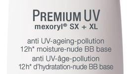 Podkladová báza Helena Rubinstein PREMIUM UV Nude Base so SPF 50. Predáva Marionnaud za 77,60 eura.