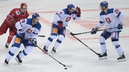 pripravny turnaj CauflandCup slovensko-bielorusko hokej