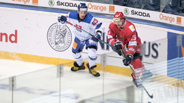 pripravny turnaj Kaufland Cup slovensko-bielorusko hokej