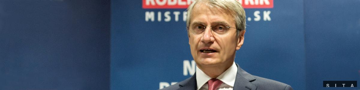 Robert Mistrík, VIZITKA? NEPOUZIVAT!!!