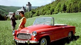 Škoda Felicia - 60 rokov