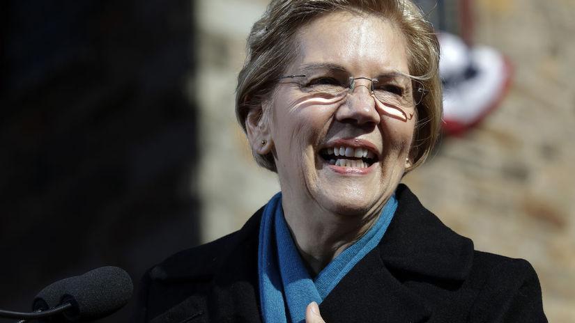 Elizabeth Warrenová