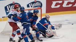 hokej kaufland cup 2019 Slovensko Rusko konrád