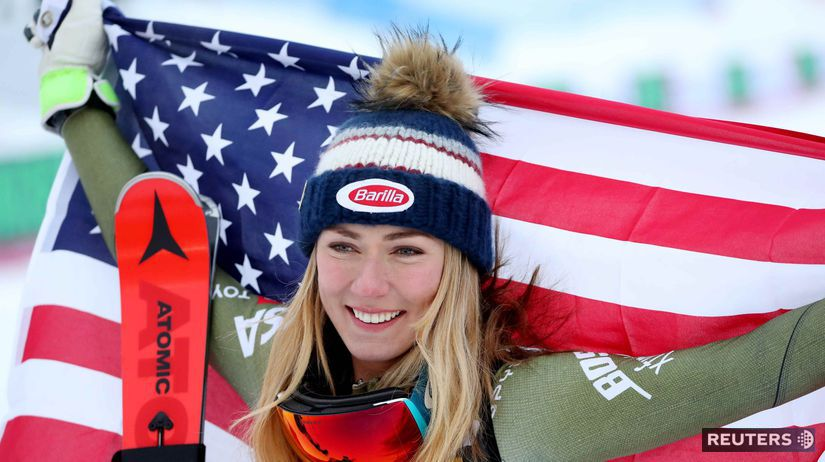 ALPINE-WORLD/ shiffrin