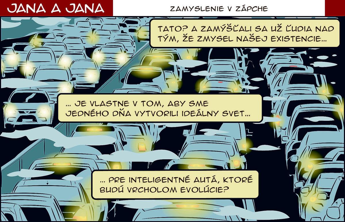 Karikatúra 11.02.2019
