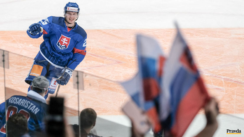 hokej kaufland cup 2019 Slovensko buček