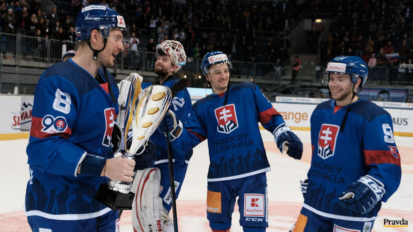 Sersen hokej