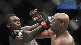 Australia UFC 234