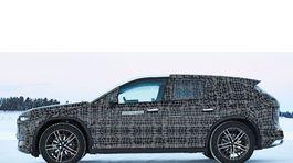 BMW iNext - 2019