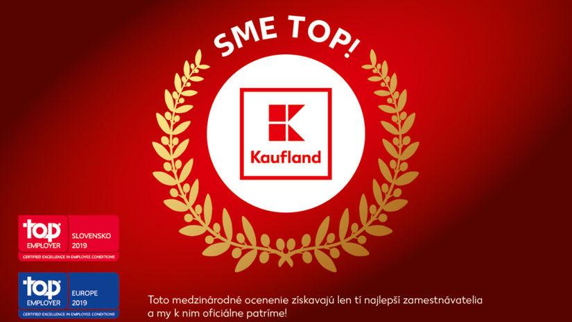 Kaufland, PR článok, reklama, nepoužívať