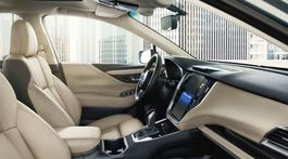 Subaru Legacy - 2019