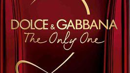 Dámsky valentínsky tip na vôňu: The Only One 2 od Dolce & Gabbana