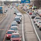Riešenie pre Bratislavu? Namiesto metra bus pruhy