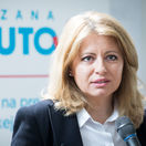 Podpredseda PS zaplatil Čaputovej reklamu. Pochybil, priznala kandidátka