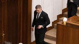 NR SR: Vo¾ba kandidátov na Ústavných sudcov