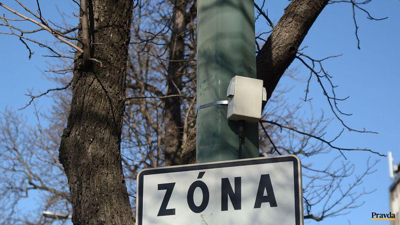 osvetlenie meranie ovzdusia Presov