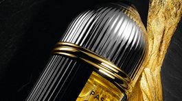 Pánsky valentínsky tip na vôňu: Cartier Pasha Noire Gold