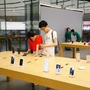 i Phone Cina