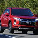 Mitsubishi ASX - 2019