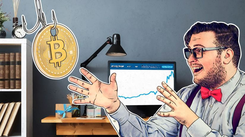 Cryptophising