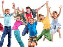 mládež, žiaci, deti, študenti