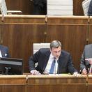parlament, Danko, Bugár, Hrnciar,