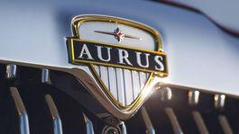 Aurus Senat - 2019