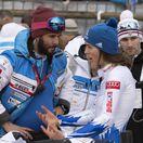 Slovinsko Maribor Slalom Ženy SP vlha vlhová