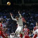 Real Madrid, Girona