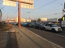 Bratislava - doprava
