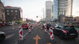 BRATISLAVA: Dopravná situácia