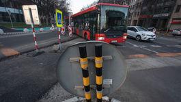 Zvláda Bratislava dopravnú situáciu po zavedení obmedzení?